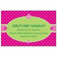 Daisy's Craft Workshops