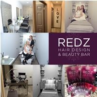 Redz Hair & Beauty