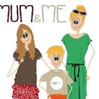 Mum & Me - Royan