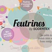 Feutrines by Sodertex