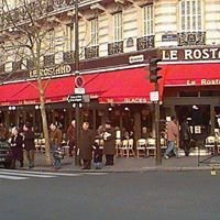 Le Rostand
