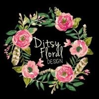 Ditsy Floral Design - Wedding Florist