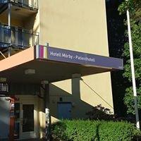 Hotell Mörby, Sodexo