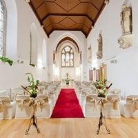 Weddings at McAuley Place