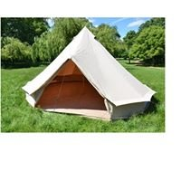 West Sussex Bell Tents