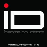Infinite Dolcezze clothes for kids pineto