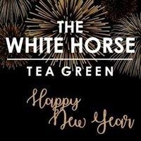 White Horse - Tea Green