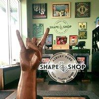 Shape Shop Asbury Park