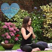 Yoga with Vikki