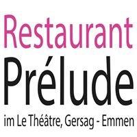 Restaurant Prélude - im Gersag, Emmen