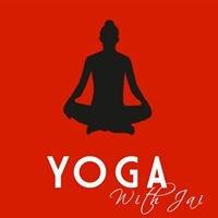Yoga with Jai