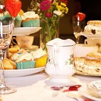 Vintage Afternoon Tea with 'Tea To You'