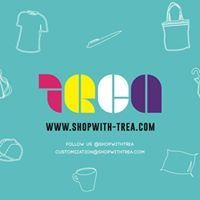TREA - Apparel, Bags and Corporate Gifts Customisation