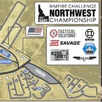 NSSF Rimfire Challenge Northwest Championship