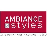Espace Jouteau - Ambiance et Styles Cholet