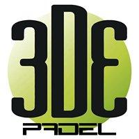 3D3 Padel