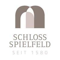 Schloss Spielfeld  -  Das Renaissance-Juwel der Südsteiermark