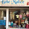 Bébé Malice, Dépôt-vente pour enfants à Cuers ( Var)