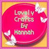 Lovely Craft's by Hannah