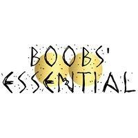 Boobs' Essential