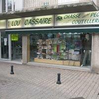 Lou Cassaïre