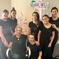 Nishe'-Belle Beauty on the Avenue
