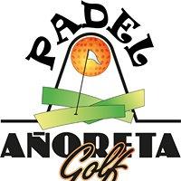 Padel Añoreta Golf