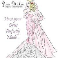 Zara Makes Bespoke Wedding & Special Occasion Dresses