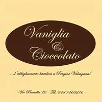 Vaniglia e Cioccolato