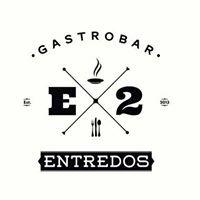 Entredos Gastrobar