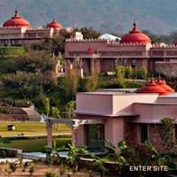 Tree of Life Resort and Spa, Jaipur, India