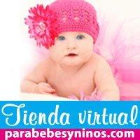 Tienda Virtual para bebes y niños