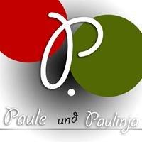 Paule und Paulinja