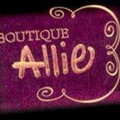 Boutique Allie