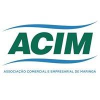 ACIM - Associação Comercial e Empresarial de Maringá