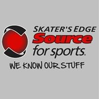 Skater's Edge Source For Sports