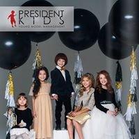 President Kids