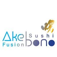 Akebono Fusion Sushi