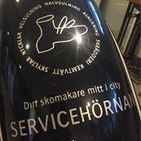 Servicehörnan