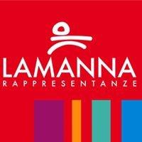 Lamanna Rappresentanze snc