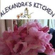 Alexandra's Kitchen at Durleighmarsh Tea Barn