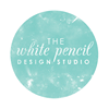 The White Pencil Design Studio - Bespoke wedding stationery