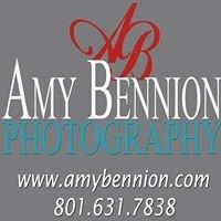 Amy Bennion Photography
