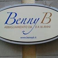 Benny B abbigliamento  0/16anni