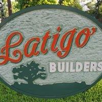 Latigo Building, Inc.