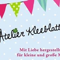 Atelier Kleeblatt