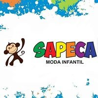 Sapeca MODA Infantil