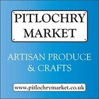 Pitlochry Market
