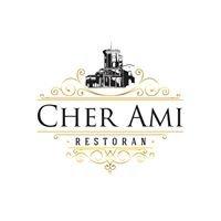 Restoran Cher Ami