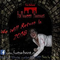Fort Amherst Halloween Horrors